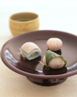 Kei's Kitchen Handmade Japanese Sweets
