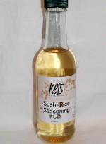 Kei's Kitchen Sushi Rice Seasoning 250mL