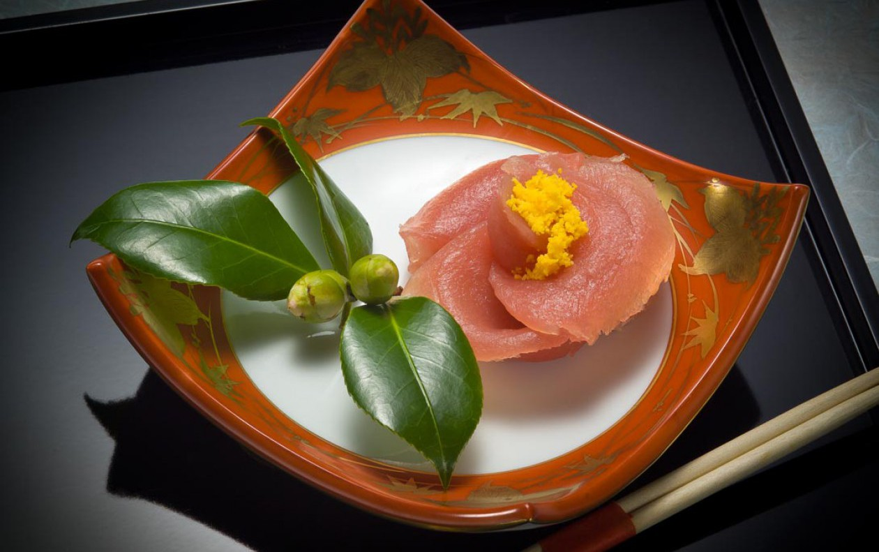 Japanese Cuisine Presentation Kei S Kitchen